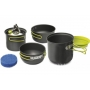 Кемпинговое оборудование: газ, посуда, костер