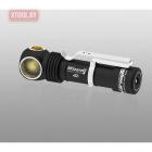 Фонарь Armytek Wizard Pro Magnet USB Nichia LED (Тёплый свет)
