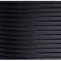 Paracord (паракорд), Black