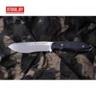 Нож Mr. Blade S-Hardy black
