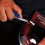 Мультитул LEATHERMAN SQUIRT PS4 BLUE 831192