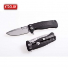 Нож LionSteel SR-22 Aluminium Black