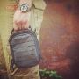 Тактическая сумка NITECORE NUP10 BLACK 15402