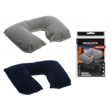 Подушка надувная для путешествий 33*22,5*8 см
