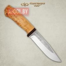 Нож АиР Турист (карельская береза)