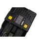 Зарядное устройство универсальное Armytek Uni C2 с автомобильным адаптером