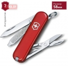 Нож-брелок VICTORINOX CLASSIC SD 0.6223.B1 (блистер)