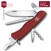 Нож VICTORINOX FORESTER 0.8363