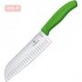Нож сантоку VICTORINOX SWISSCLASSIC 6.8526.17L4B