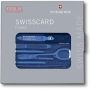 Карточка VICTORINOX SWISSCARD CLASSIC 0.7122.T2