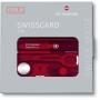 Карточка VICTORINOX SWISSCARD LITE 0.7300.T