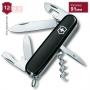 Нож VICTORINOX SPARTAN 1.3603.3B1, блистер