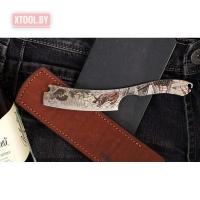 Нож-бритва Brutalica Wall Street XL