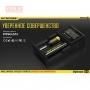 Зарядное устройство NITECORE D2 11479