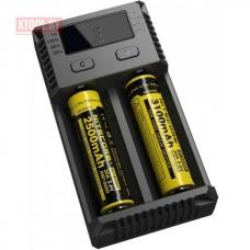 Зарядное устройство NITECORE I2 14938