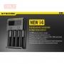 Зарядное устройство NITECORE I4 15364