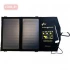 Портативная солнечная батарея Aurinko ZigzaG 10 Вт, 5В