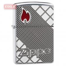 Зажигалка Zippo Armor Tile Mosaic