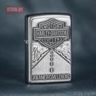 Зажигалка Zippo Harley-Davidson American Legend