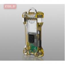 Наключный фонарь Armytek Zippy Yellow